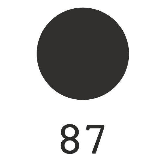 Schwarz 87