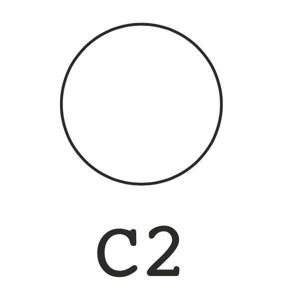 Weiß C2